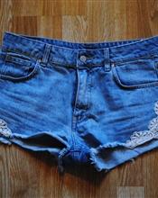 Shorts fra Pull..