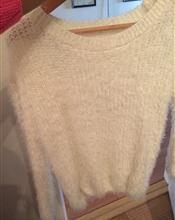 Fin genser