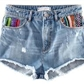 HIV/AIDS shorts fra HM UBRUKT. 