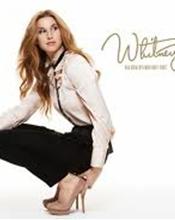 Bluse fra Whitn..