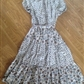 Vintage kjole str. 38/40
