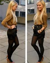 Shorts fra Cubu..