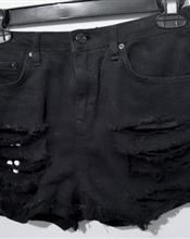 Hullete shorts ..
