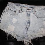 Vintage shorts ..