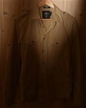 Herrskjorte i b..