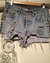 Shorts fra BITC..