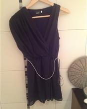 Fin kjole fra N..