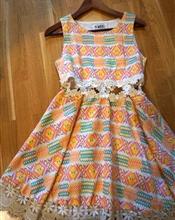 Spesiell kjole