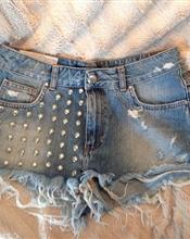 Shorts fra Bikb..