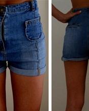 Shorts fra H&M