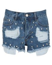 Shorts fra Bik ..