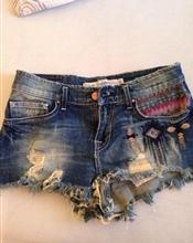 Shorts fra Zara