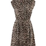 Leopardmønstret..