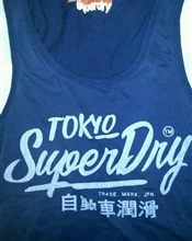 Superdry single..