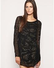 Helt ny All saints poison kjole selges i størrelse UK6/XS grunnet feil størrelse. Minstepris er 2000..