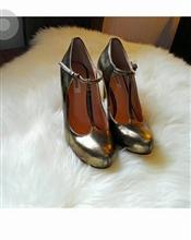 Guess gull sko