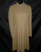 Vintage kjole f..