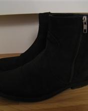 Bianco boots