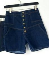 mage shorts