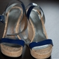 GUESS sandal/wedge by Marciano