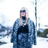 H&M Trend zebra..