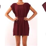 Populær kjole f..