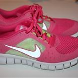 Nike free strl ..