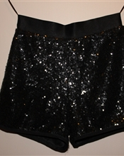 Shorts fra SIST..