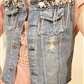 Denim Vest / Jeans Vest