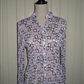 CARLA F BLUSE STR. 36
