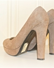 Pumps i str 36