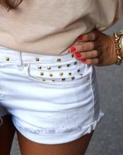 Ny Zara-shorts ..