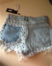 shorts til salg..