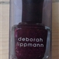 Deborah Lippmann neglelakk